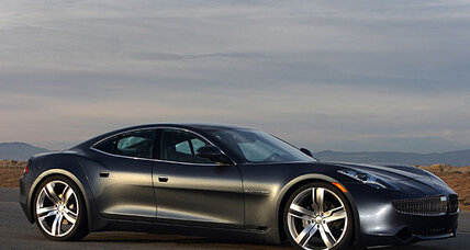 Justin Bieber birthday: He got a Fisker Karma electric car. Should you?