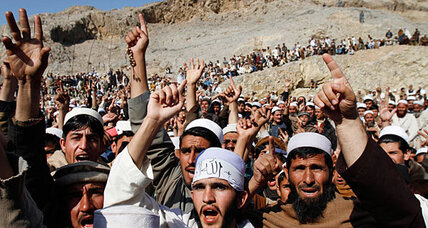 Is Afghanistan worth it? US doubts rise after Quran burning violence.