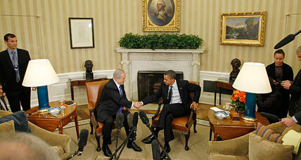 Military strike on Iran: Are Obama and Netanyahu now on the same page?