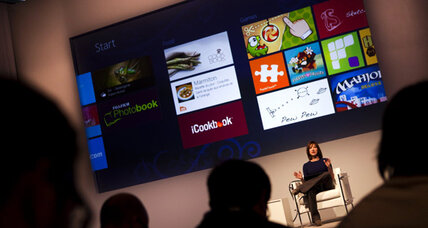 Ten ways Windows 8 outshines the iPad