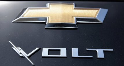 Chevy Volt: Why is production being halted?