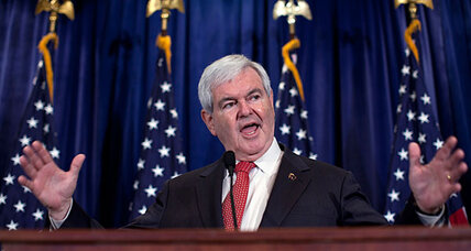 Newt Gingrich on Super Tuesday: Time for a (third) resurgence?