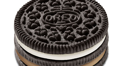 Oreo cookie turns 100, celebrates with sprinkles