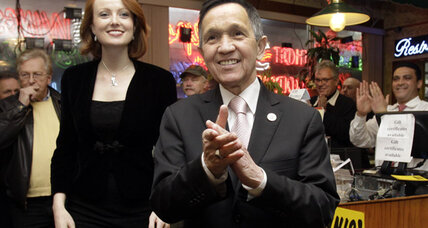 Dennis Kucinich out: Left loses a combative, cheerful voice in Congress