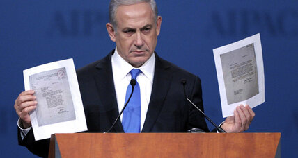 Netanyahu gives Obama the Book of Esther. Biblical parable for nuclear Iran?
