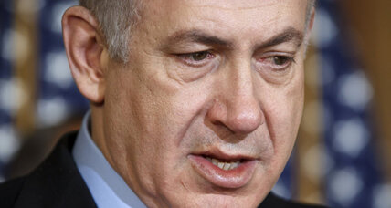 Israelis critical of Netanyahu Iran-Holocaust comparison