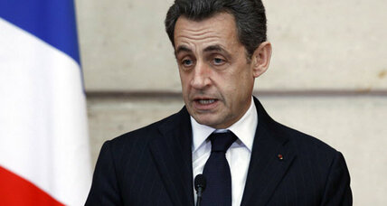 Why Sarkozy's hard words about immigration may resonate in France