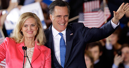 Super Tuesday fallout: Will the South ever vote for Mitt Romney?