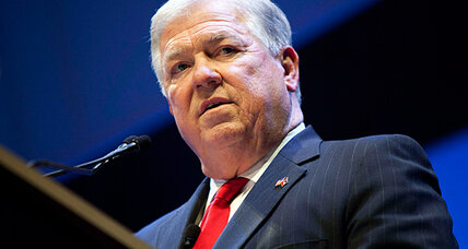Court backs Haley Barbour, rules governor has power to pardon at will