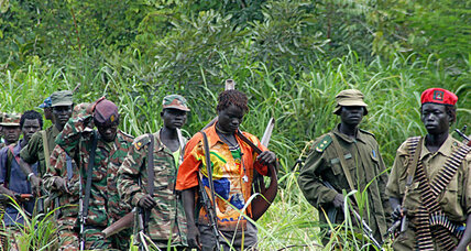 Joseph Kony 2012: It's fine to 'Stop Kony' and the LRA. But Learn to Respect Africans.