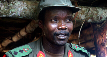 Invisible Children video stirs US response: We're hunting down Joseph Kony