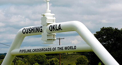Inside the Keystone pipeline: How much would it really help US consumers?