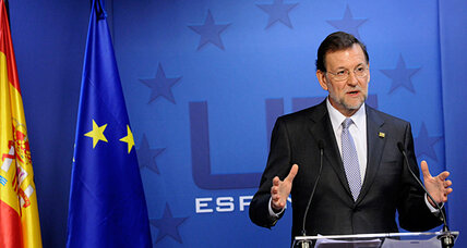 Spain leads Europe's rebellion against German austerity