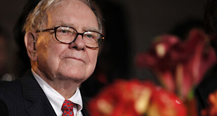 Stocks: What is Warren Buffett buying?