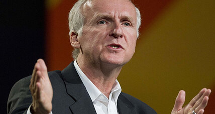 James Cameron to go into the deep for film and science