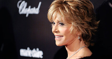 Rush Limbaugh: Jane Fonda wants him kicked off air. Should FCC listen?