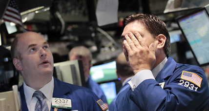 Is this the worst time to buy stocks?