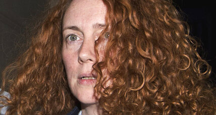 Rebekah Brooks arrest: phone-hacking scandal isn't going to fade