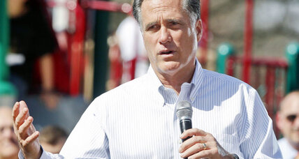 Romney's status could be clearer after Deep South primaries