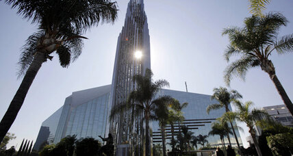 Tumult at Crystal Cathedral megachurch rooted in perils of succession