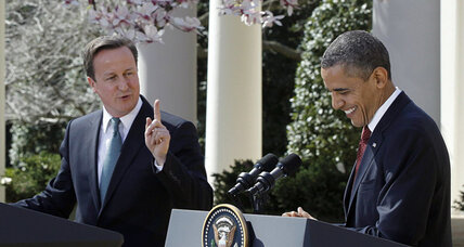 Obama, Cameron tout Afghanistan exit plan, but will Afghan troops be ready?