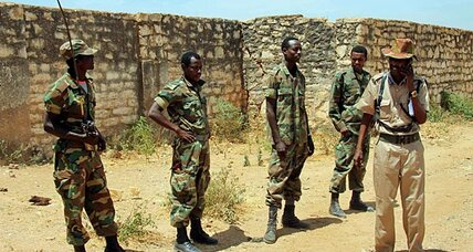 Ethiopian Army attacks Eritrean military post in retaliation for rebel violence