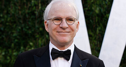 Steve Martin tweets 10 funniest tweets not tweeted by Steve Martin