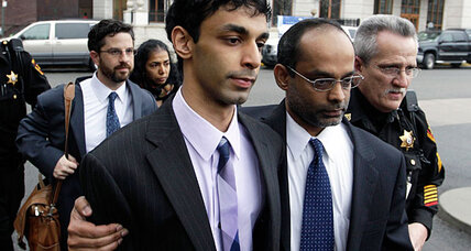 Dharun Ravi guilty of anti-gay hate crime in Rutgers spycam case