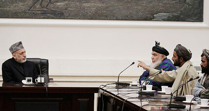 Obama and Karzai: 'On the same page' or at 'the end of the rope'?