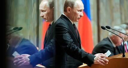 Putin's Russia: What I saw as an election observer
