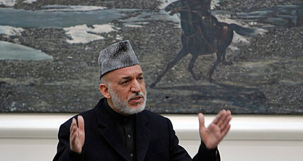 NATO's Afghan strategy tested as Taliban talks derail, Karzai demands troop pullback