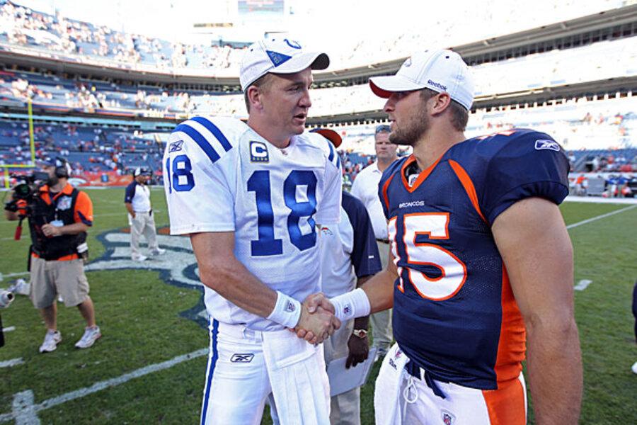 Greg Trott AP File. Indianapolis Colts quarterback Peyton Manning ... 2567d9c4f