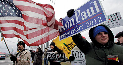 Why is Ron Paul still in the GOP race - and what does he want?