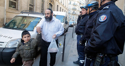 French confounded by motivation in Jewish school shooting, earlier killings (+video)