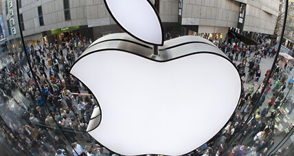 AAPL: Apple starts share buybacks
