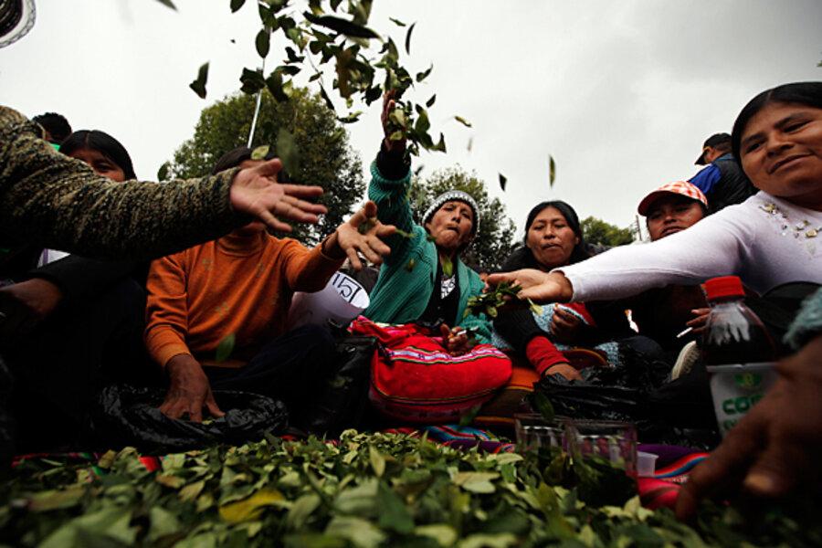 Bolivian culture essay papers