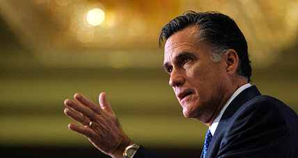 Alarm bell for Mitt Romney? New poll shows Obama surge.