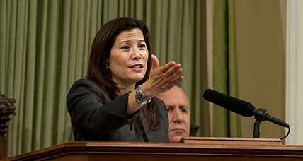 Why California's chief justice is taking on the Legislature