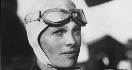 The new clue that could solve the Amelia Earhart mystery (+video)