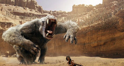'John Carter': Movie to lose $200 million, among biggest Hollywood flops ever