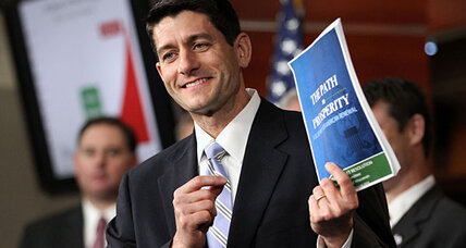 Paul Ryan releases new GOP budget plan: What's in it?