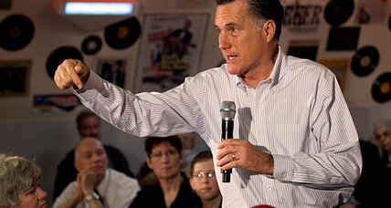 Why Mitt Romney is likely to get to Republican Party convention a winner