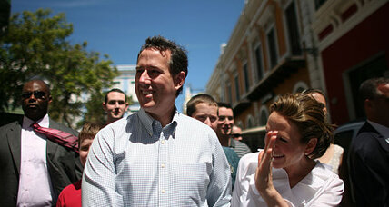 Rick Santorum: top 5 unorthodox views