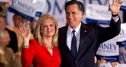 Big win in Illinois primary propels Mitt Romney closer to GOP nomination