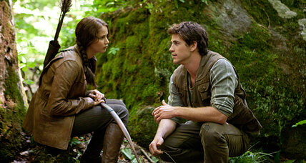 'Hunger Games' fandom: Can it become a force for good?