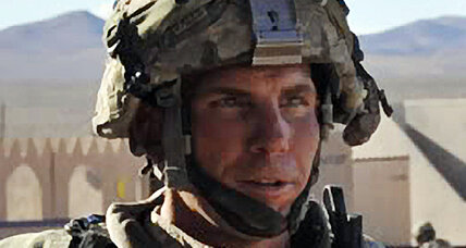 Robert Bales charged with murder in Afghanistan massacre