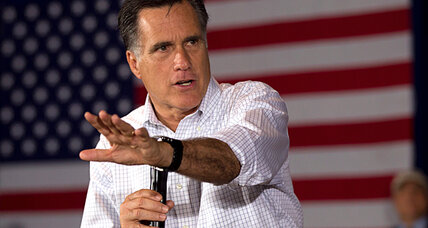 Romney Etch A Sketch: Is aide's comment a present for his foes?