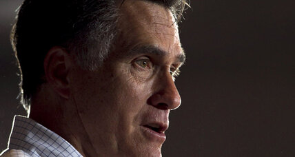 Romney finally gains aura of inevitability. Will the GOP unite?