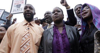 Trayvon Martin case shows evolving influence of black community