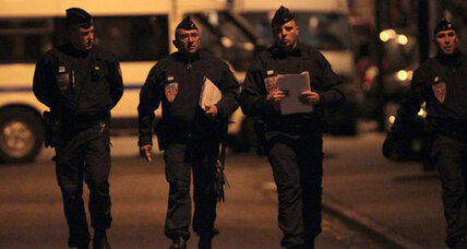 French gunman: I was planning more attacks, with outside funds